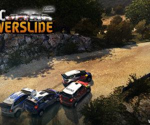 WRC Powerslide Videos