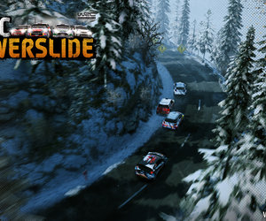 WRC Powerslide Screenshots