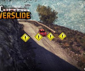 WRC Powerslide Chat