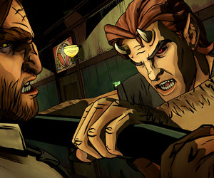 The Wolf Among Us Files