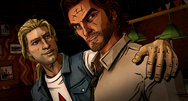 The Wolf Among Us: Episode 2 - Smoke & Mirrors screenshots