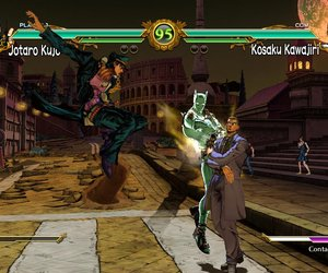 JoJo's Bizarre Adventure: All-Star Battle Videos