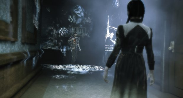 Murdered: Soul Suspect February 4 screenshots