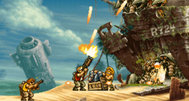 Metal Slug 3 PC Steam screenshots