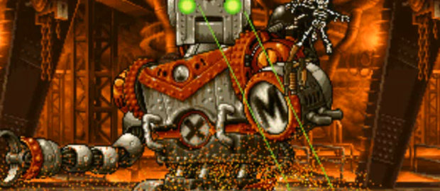 Metal Slug 3 News