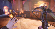 BioShock Infinite: Burial at Sea DLC trailer is also a portfolio of resumes