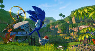 How Sonic Boom is catered to the western market