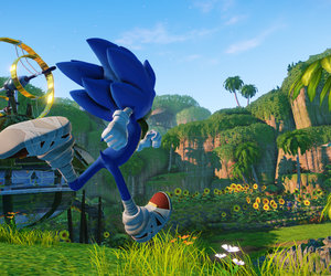 Sonic Boom Screenshots