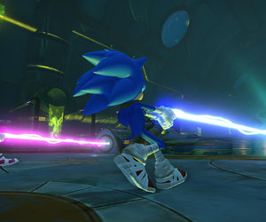 Sonic Boom Chat