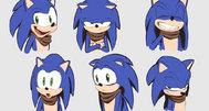 Sonic Boom art
