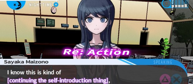 DanganRonpa: Trigger Happy Havoc News