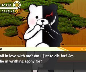 DanganRonpa: Trigger Happy Havoc Screenshots