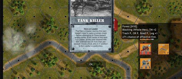 Mark H. Walker's Lock 'n Load: Heroes of Stalingrad News