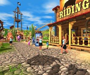 Adventure Park Files