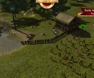 Hegemony Rome: The Rise of Caesar Screenshots
