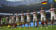 2014 FIFA World Cup Brazil announcement screenshots