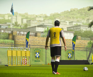 2014 FIFA World Cup Brazil Files