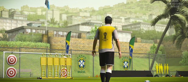 2014 FIFA World Cup Brazil News