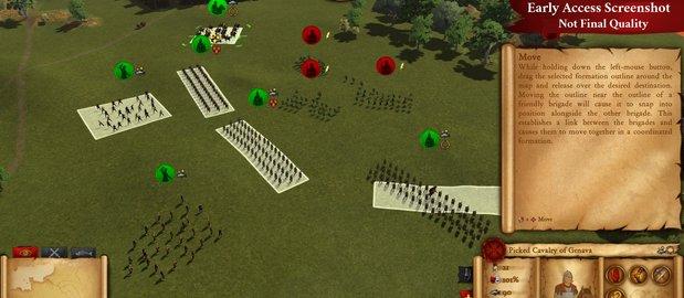Hegemony Rome: The Rise of Caesar News