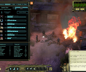 Wasteland 2 Chat