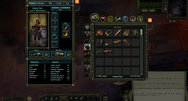 Wasteland 2 February UI screenshots