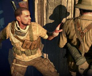 Sniper Elite 3 Chat