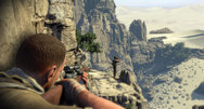 Sniper Elite 3 video explains updated 'X-ray kill-cams'