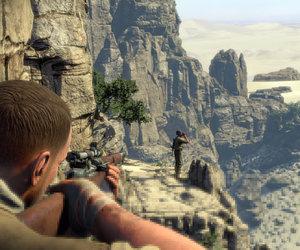 Sniper Elite 3 Files
