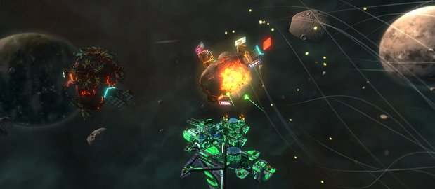 Space Pirates and Zombies 2 News