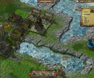 The Battles of King Arthur Screenshots