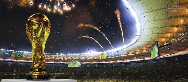 2014 FIFA World Cup Brazil News