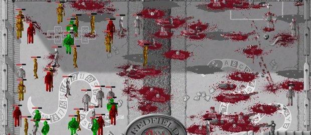 OMG HD Zombies News