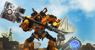 Transformers Universe July 2013 character art