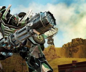 Transformers Universe Videos