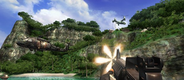 Far Cry Classic News