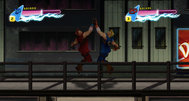 Double Dragon: Neon PC launch screeshots