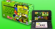 Online retailer leaks Yoshi's New Island 3DS XL bundle