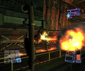 Blowout Screenshots