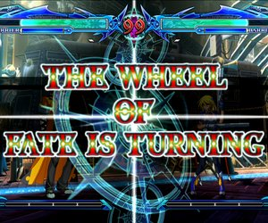 BlazBlue: Chrono Phantasma Videos