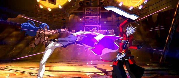 BlazBlue: Chrono Phantasma News