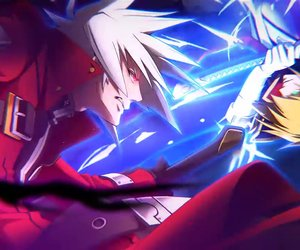 BlazBlue: Chrono Phantasma Chat