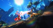 BlazBlue: Chrono Phantasma PS3 screenshots
