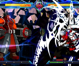 BlazBlue: Chrono Phantasma Files