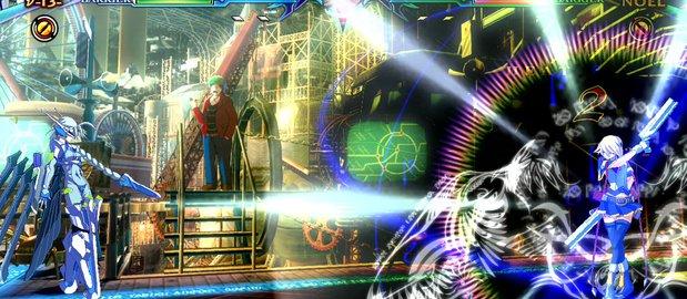 BlazBlue: Chrono Phantasma News