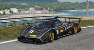Project CARS gameplay trailer shows vehicular beauty