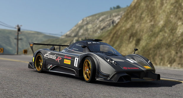Project CARS 2012 screenshots