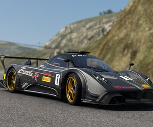 Project CARS Files