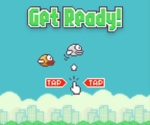 Flappy Bird Files