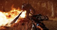 Evolve preview: scratching the surface of Turtle Rock's 4v1 monster game