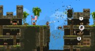 Broforce February 2014 screenshots